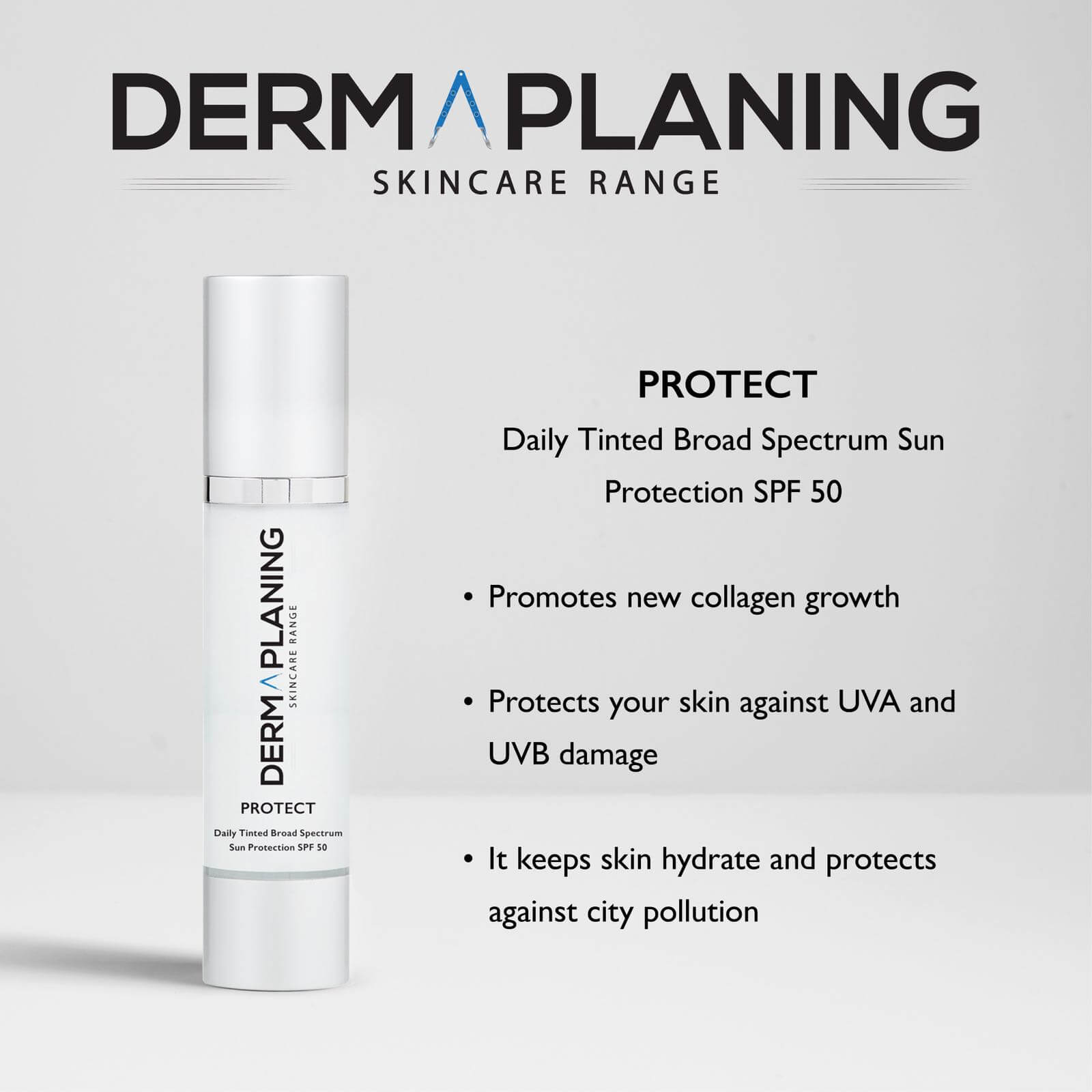 Dermaplaning Protect