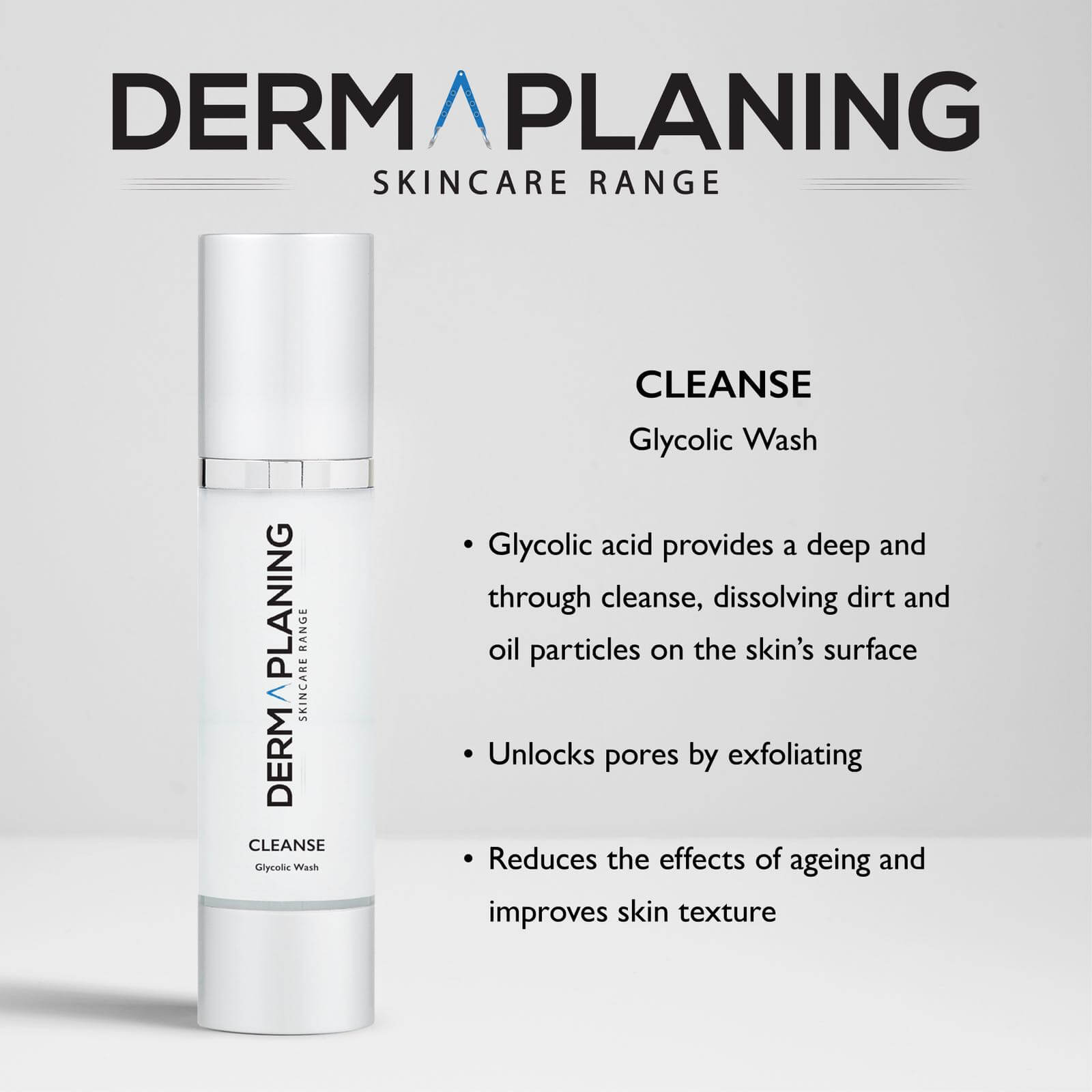 Dermaplaning Cleanse