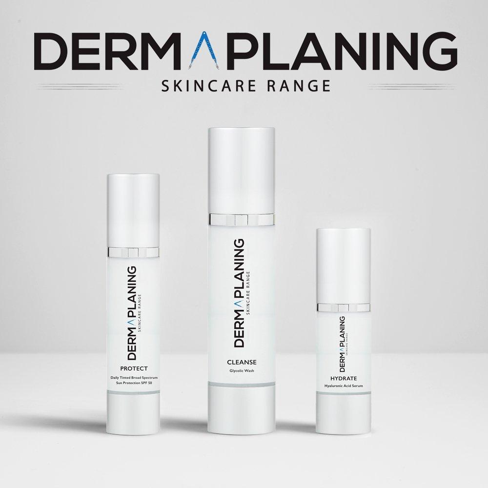 Dermaplaning Creams